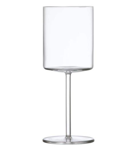 Schott Zwiesel Tritan Crystal Modo Stemware Red Wine Glasses