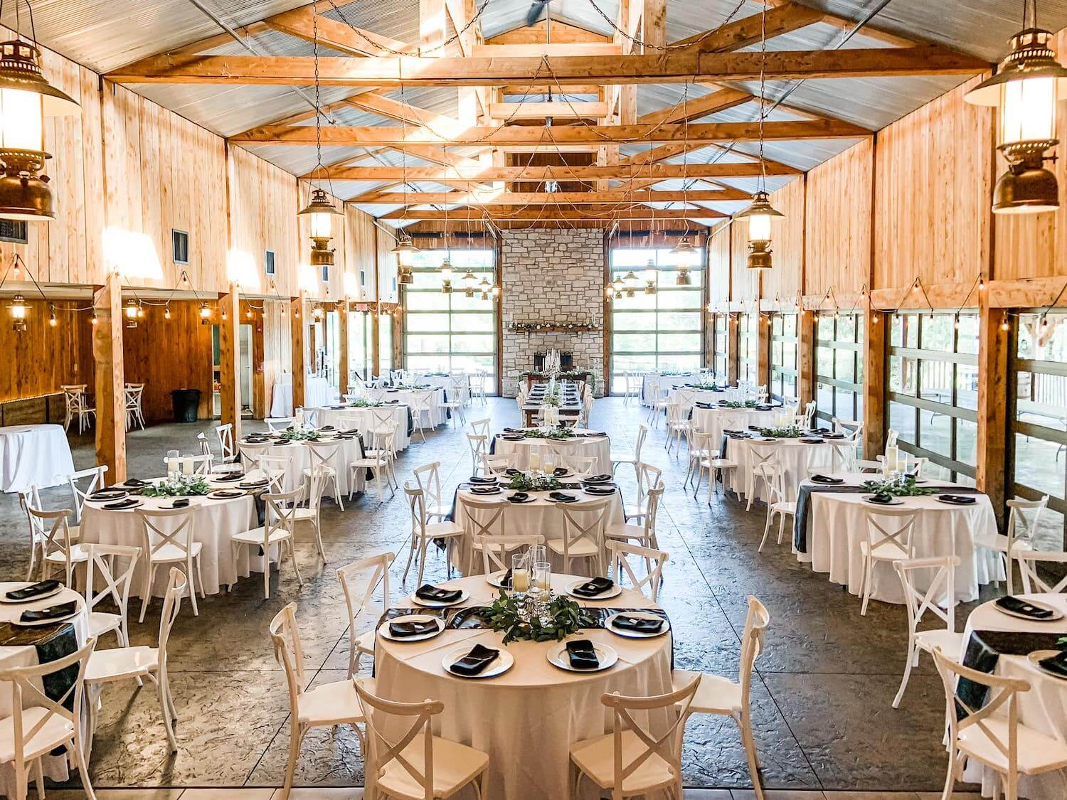 haue valley outdoor wedding venues st louis