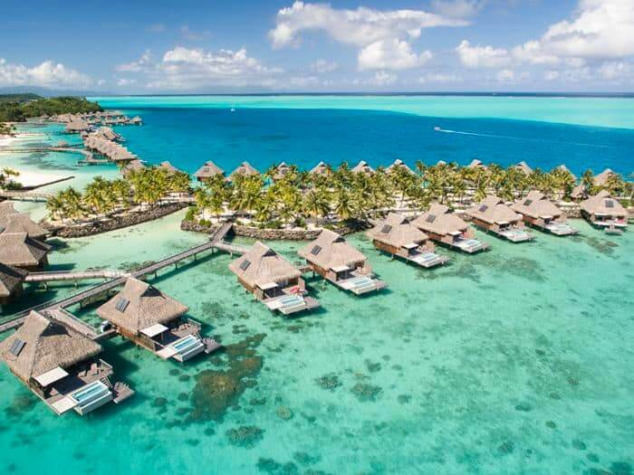 conrad bora bora nui tahiti bora bora honeymoon