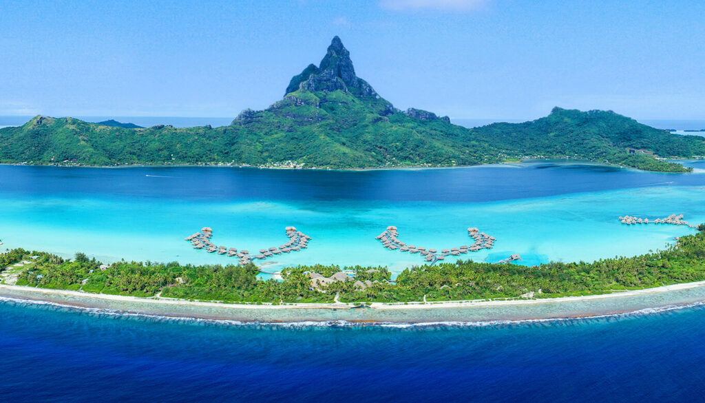 intercontinental bora bora resort tahiti bora bora honeymoon