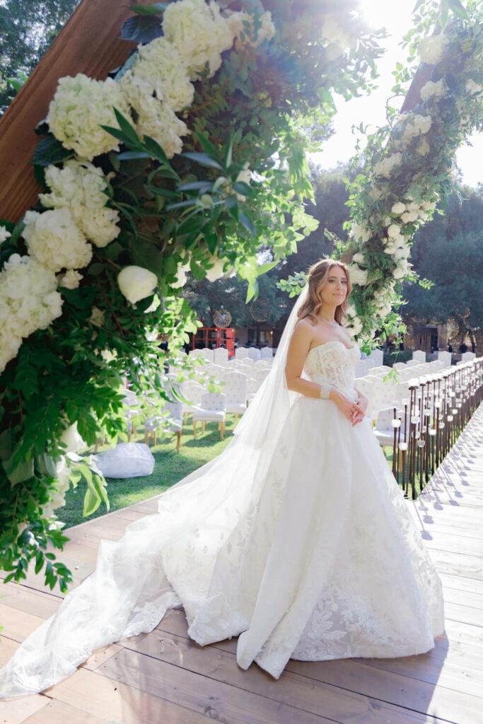 individual portraits wedding photography timeline