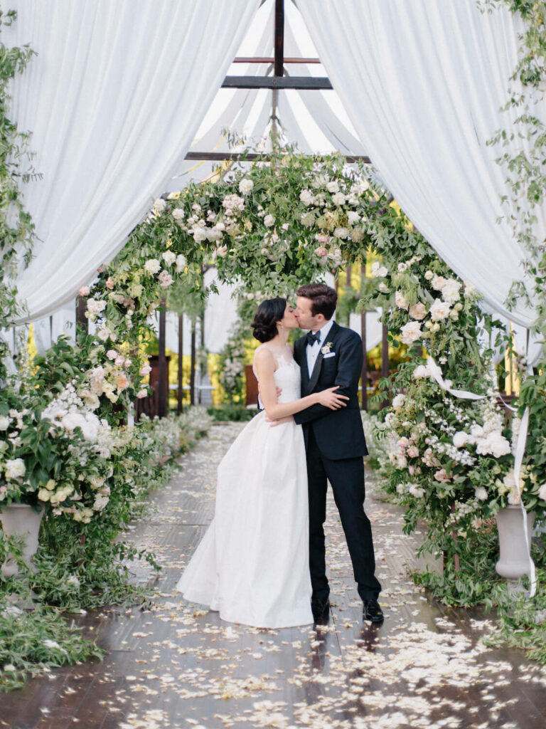 post-ceremony photos wedding photography timeline