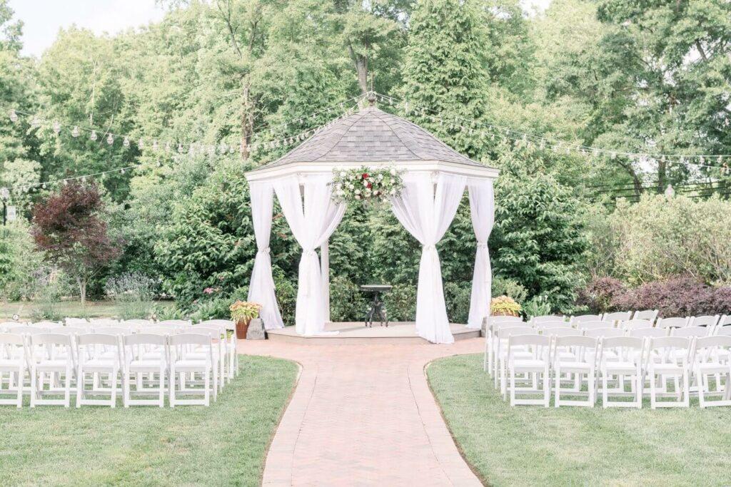 alexander homestead outdoor wedding venues charlotte nc