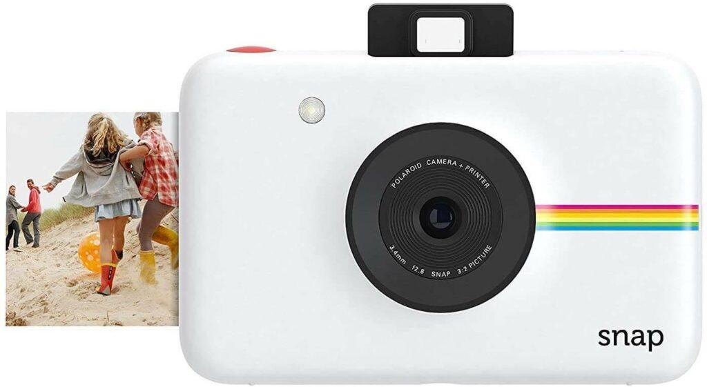 Zink Polaroid Snap Instant Digital Camera virtual wedding gifts