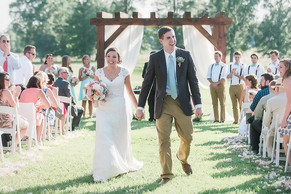 the farm at brush arbor outdoor wedding venues charlotte nc