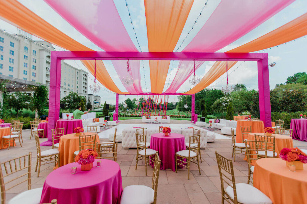 the ballantyne outdoor wedding venues charlotte nc