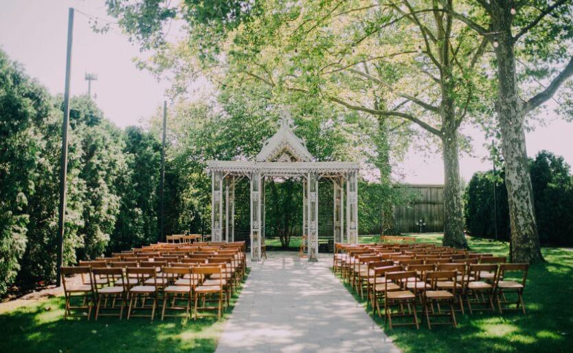terrain at styer's outdoor wedding venues philadelphia