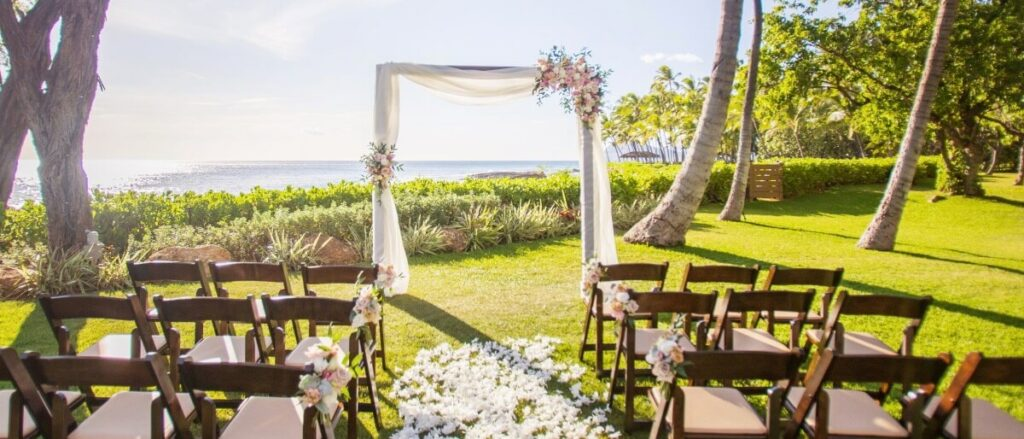 lanikūhonua cultural institute oahu wedding venues