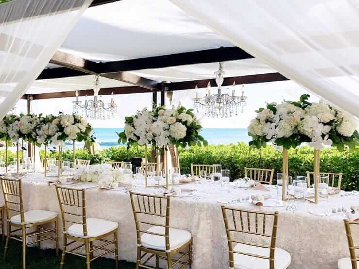 four seasons resort o`ahu at ko'olina oahu wedding venues