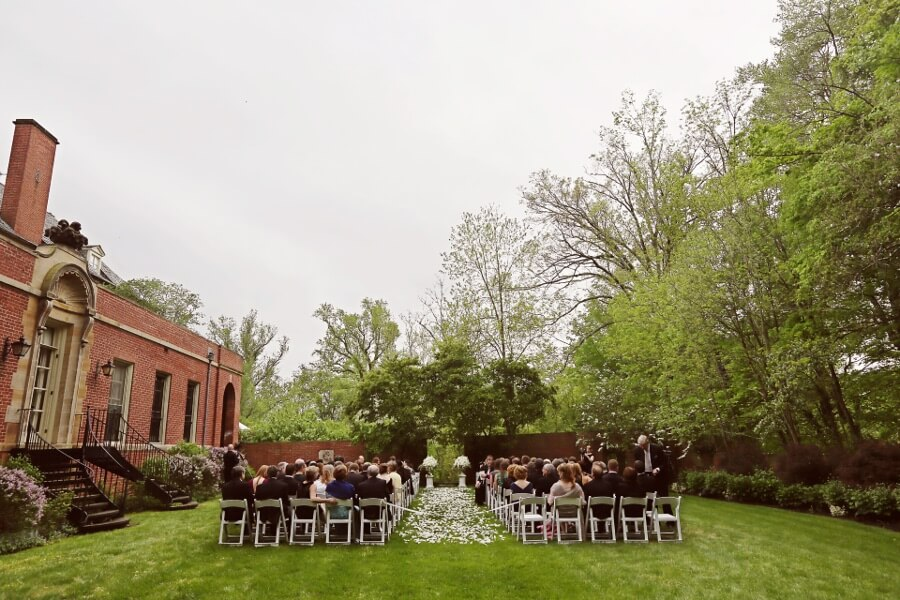 peterloon outdoor wedding venues cincinnati