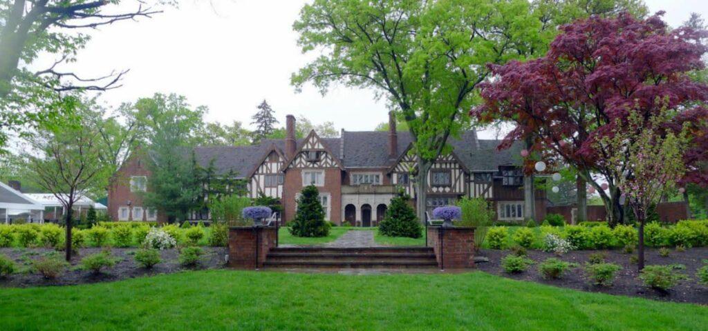 pinecroft at crosley estate outdoor wedding venues cincinnati