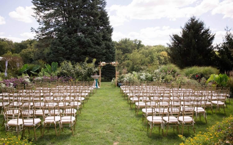 french park outdoor wedding venues cincinnati