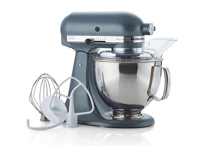 KitchenAid Artisan Series 5-Quart Tilt-Head Stand Mixer bridal shower gift ideas
