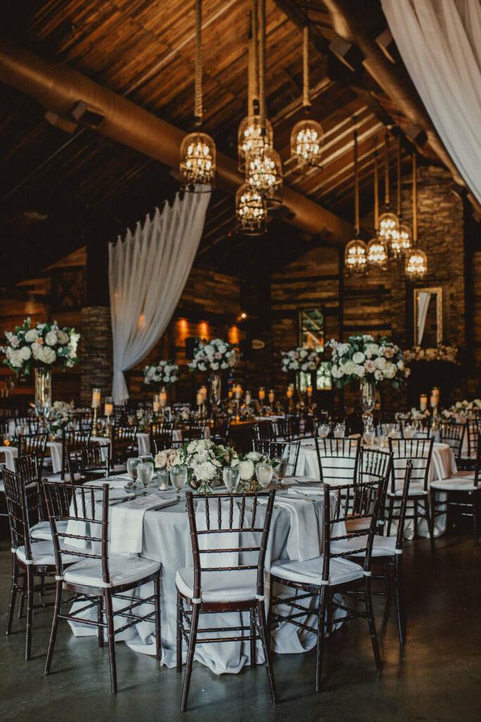 big sky barn rustic wedding venues houston