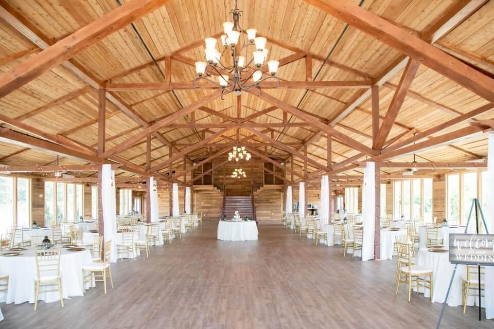 the pavilion at vida bela rustic wedding venues houston