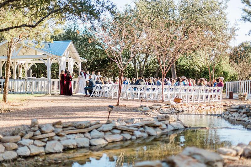 rustic wedding venues san antonio western sky at tejas