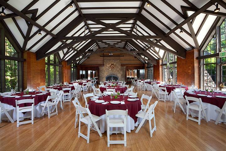 brazilian room rustic wedding venues bay area