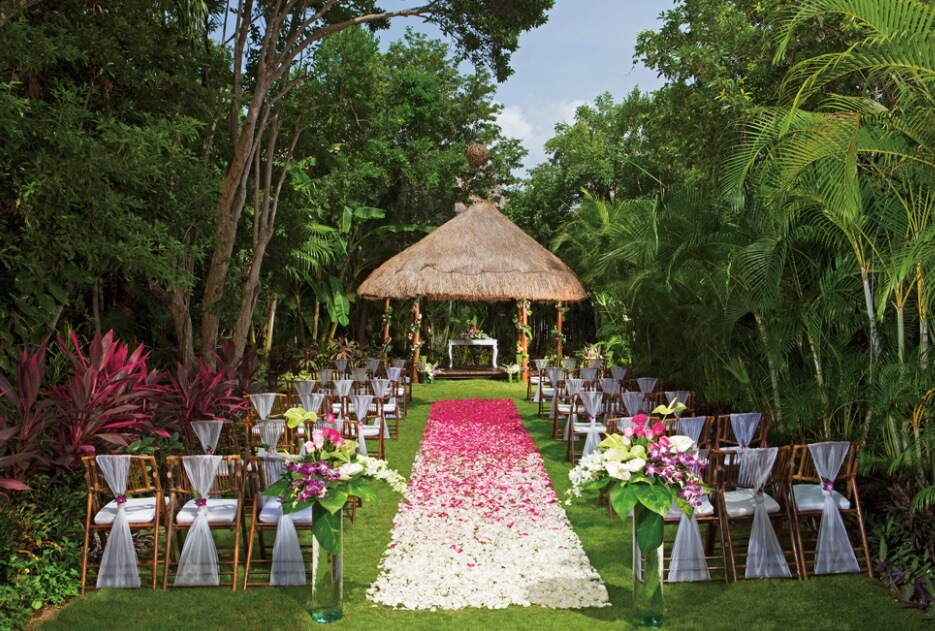 intimate destination wedding ideas dreams tulum