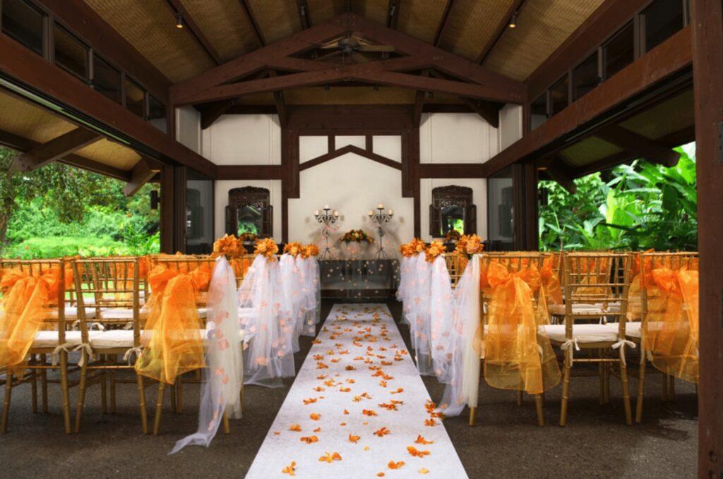 intimate destination wedding ideas haiku gardens