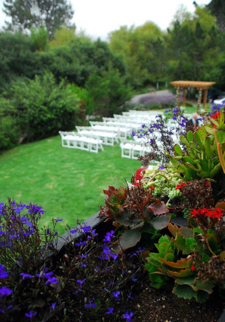 the pelican inn rustic wedding venues bay area