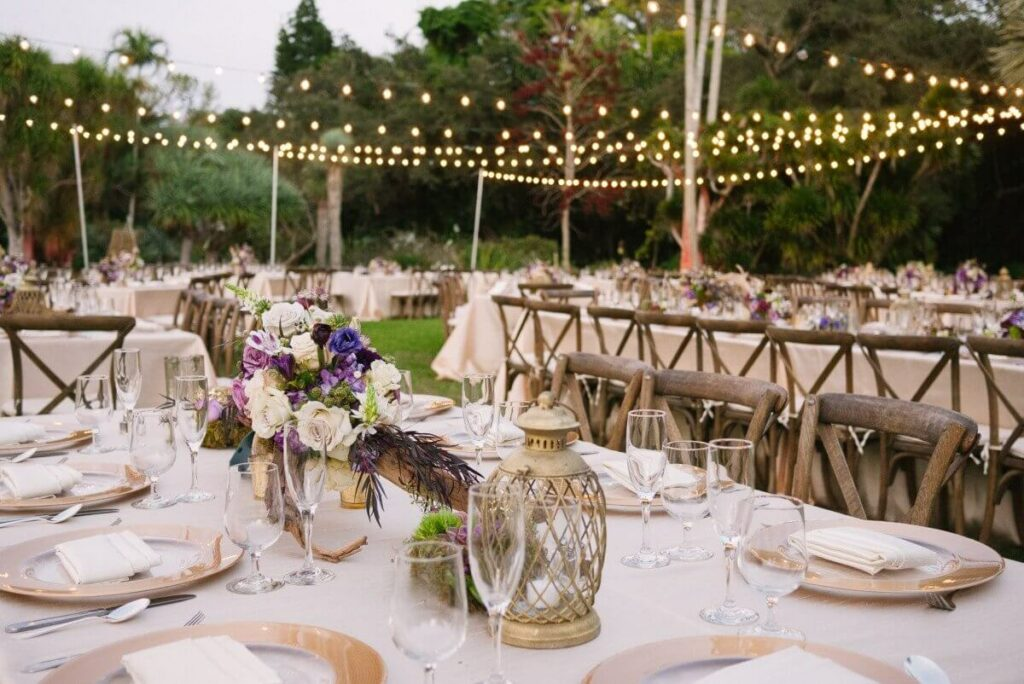 affordable destination wedding locations fairchild tropical botanic garden