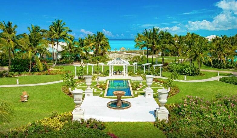affordable destination wedding locations sandals emerald bay