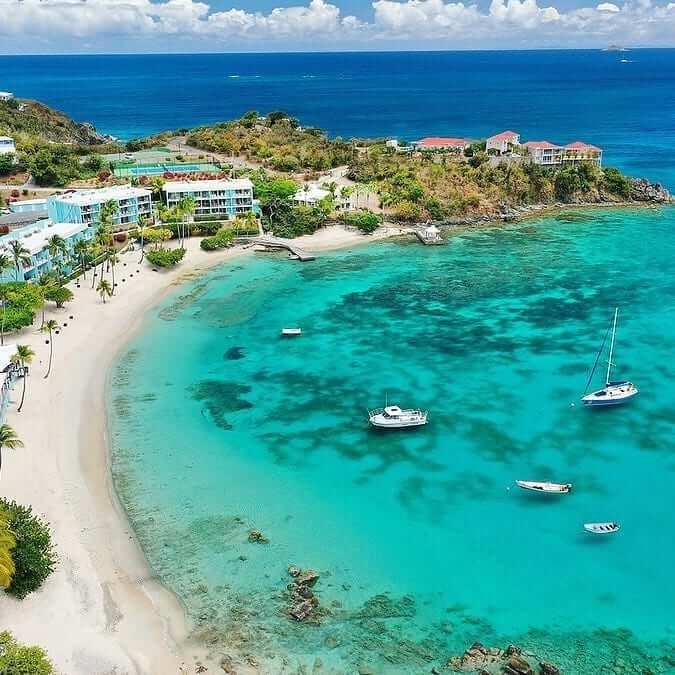 affordable destination wedding locations secret harbour beach resort