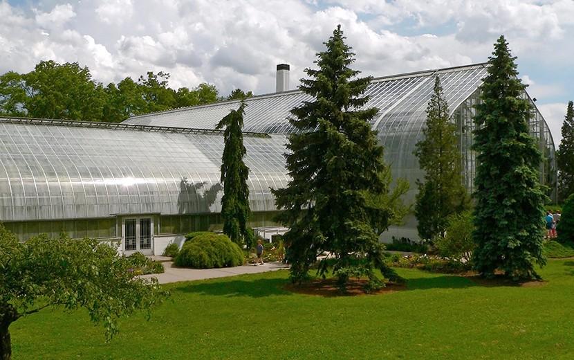 affordable wedding venues cincinnati krohn conservatory