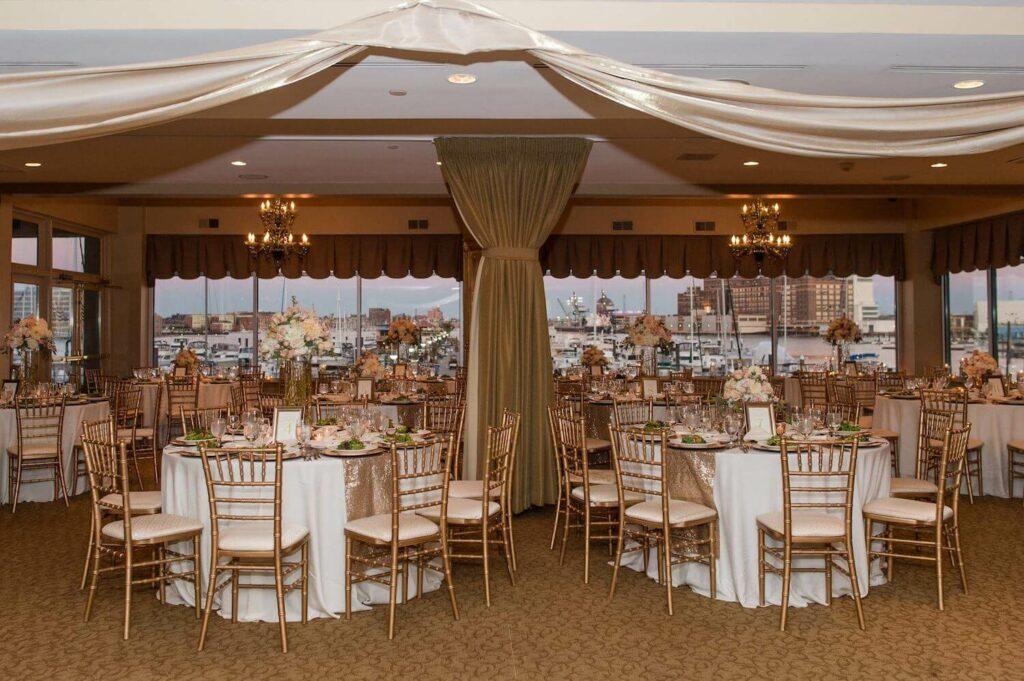 tabrizi's affordable wedding venues baltimore