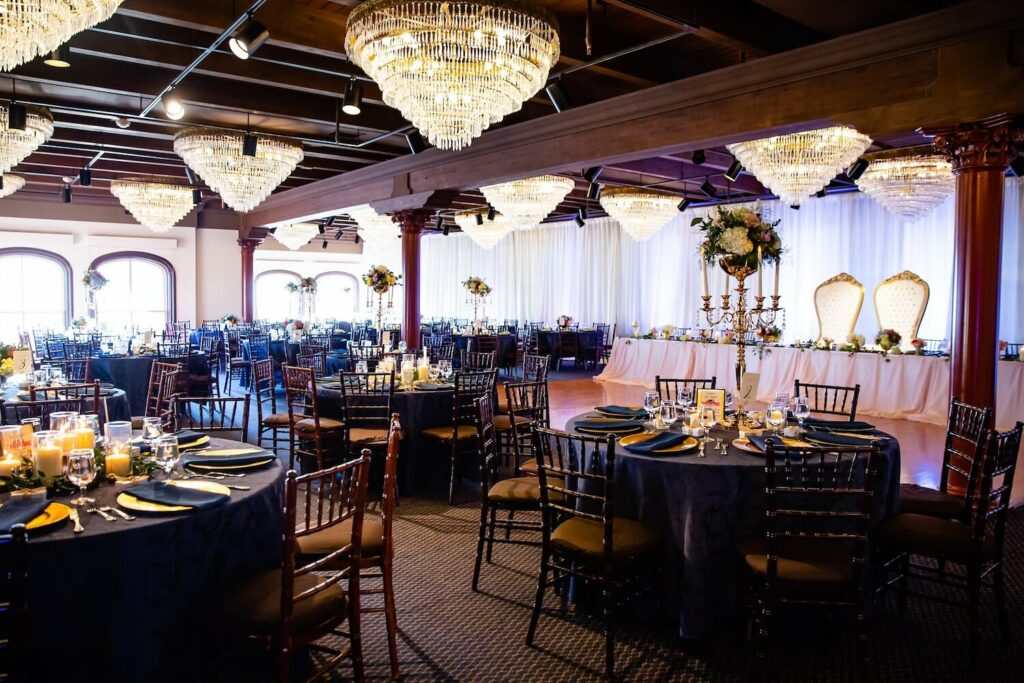 1840s plaza affordable wedding venues baltimore