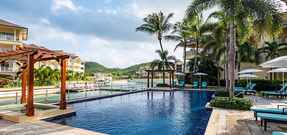 st lucia honeymoon resorts the landings resort and spa