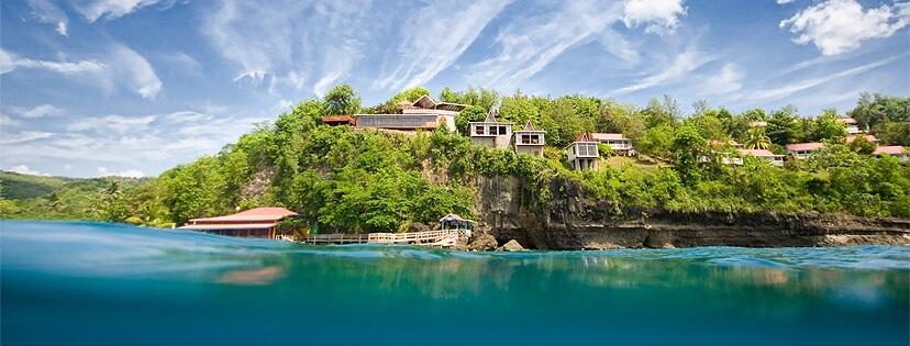 st lucia honeymoon resorts ti kaye village resort & spa